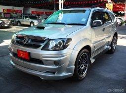 2007 Toyota Fortuner 3.0 G 4WD SUV