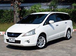 ดอก 0% Mitsubishi Space Wagon 2.4 GT 2011
