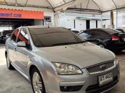 ขายสด 2006 Ford FOCUS 1.8 Ghia รถเก๋ง 4 ประตู