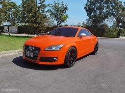 ขายรถ Audi TT 2.0 ปี2007 รถเก๋ง 2 ประตู