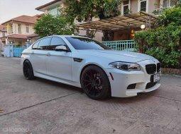 ขายรถ BMW 528i M Sport ปี2015 รถเก๋ง 4 ประตู