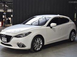 ด่วนห้ามพลาด! Mazda 3 2.0S sport ปี 2015 รถมือเดียว เข้าศูนย์ตลอด .