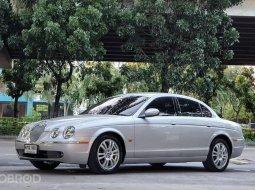 2005 Jaguar S-Type 2.5 Luxury รถเก๋ง 4 ประตู