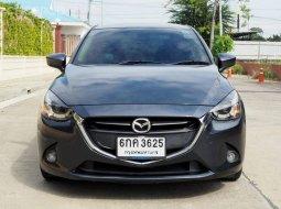 2016 Mazda 2 1.5 XD High Plus L รถเก๋ง 4 ประตู