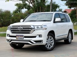 2014 Toyota Land Cruiser 4.5 VX Limited 4WD SUV