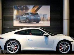 2020 Porsche Carrera S 992