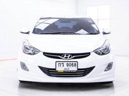 2013 Hyundai Elantra GLS รถเก๋ง 4 ประตู