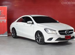 Mercedes-Benz CLA180 1.6 W117 (ปี 2015 ) Urban Coupe AT