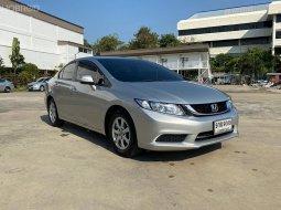 ขายรถมือสอง HONDA CIVIC 1.8 S(AS)   ปี : 2014