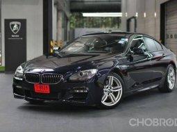 2012 BMW 640Ci รถเก๋ง 4 ประตู