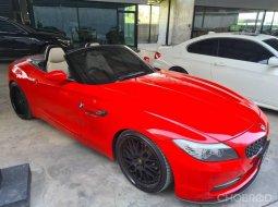 🔥หลุดจองมา🔥จองให้ทัน🔥 BMW Z4 2.5i E89 Topสุด ปี 2010 ไมล์แท้ 8หมื่นโล รถศูนย์