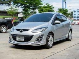 2013 Mazda 2 1.5 Spirit รถเก๋ง 4 ประตู
