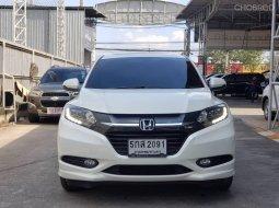 ขายรถมือสอง 2016 Honda HR-V 1.8 (ปี 14-18) EL SUV  AT มีซันรูป
