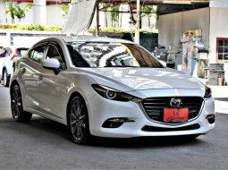 ขายรถ Mazda 3 2.0 SP ปี2017 รถเก๋ง 4 ประตู