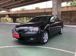 🔥 ขายถูก ซื้อสดลดได้ ไม่มีบวก VAT เพิ่ม Mazda 3 1.6V Sedan ปี2006
