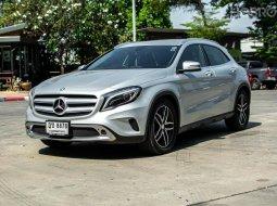 2015 Mercedes-Benz GLA200 W156 C-CLASS 1.6 ออโต้ เบนซิน