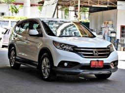 ขายรถ Honda CR-V 2.0 E 4WD ปี2014 SUV