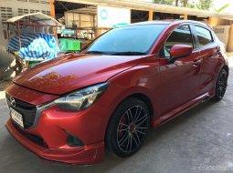 2015 Mazda  1.5 XD Sports High รถเก๋ง 5 ประตู