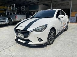 Mazda 2 1.5 XD High Sedan A/T จด 2015