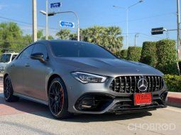 MERCEDES AMG CLA 45 S 4MATIC+LIMITED AMG 2020