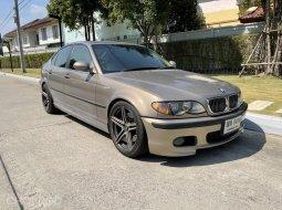 ขาย BMW 323i E46 ปี 2002 ตัวท็อป 259,000 บาท