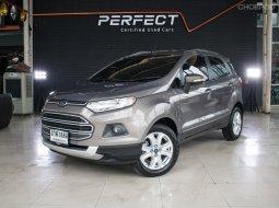 ขายรถ Ford EcoSport 1.5 Trend ปี2015 Wagon