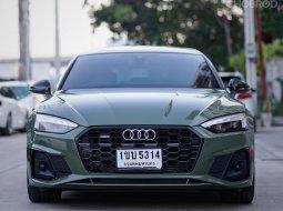 2020 Audi A5 Quattro รถเก๋ง 4 ประตู