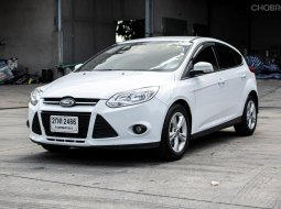 2013 Ford FOCUS เครื่อง1.6 Trend