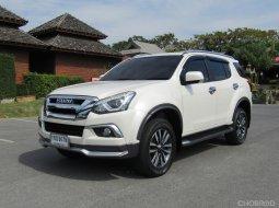 2018 Isuzu MU-X The ICONIC 1.9 DVD NAVI A/T 2WD SUV