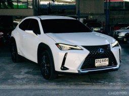 2020 Lexus ux250h รถศูนย์ 10,000กม.แท้