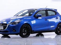2015 Mazda 2 1.5 XD High Connect รถเก๋ง 5 ประตู