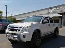 D-MAX CAB4 3.0 LS SUPER TITANINM H/R VGS/ABS/SRS MT ปี 2011