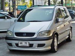 2000 Chevrolet Zafira 1.8 CD รถ mpv