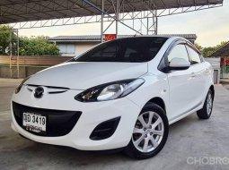 จองด่วน Mazda2 1.5 Groove Elegance A/T ปี 2011 รถสวยราคาเร้าใจ