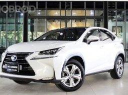 Lexus NX300h 2.5 hybrid Premium ปี 2015