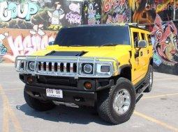 Hummer #H2 6,000 cc. จดทะเบียนปี 2011
