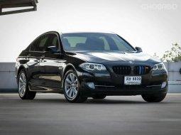 จองให้ทัน BMW 520i 2012