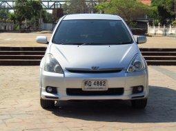 Toyota Wish 2.0 Q Wagon AT 2005