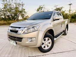 Isuzu D-Max All new 2.5 Hi-Lander Z MT ปี 2012