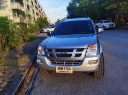 ขายรถอีซูสุ มิวเซเว่น ปี 2005 ISUZU MU7 สีบรอนซ์เงิน เคริ่อง 3,000 CC เกียร์ออโต้พร้อมใช้งาน