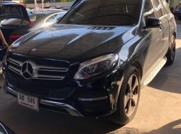 Mercedes Benz GLE250 d 4MATIC 2.1 ปี 2017 (2016)