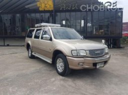 ขายรถ Isuzu Adventure 3.04x2 ปี2002 SUV
