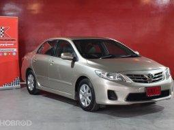 Toyota Corolla Altis 1.6 ( ปี 2011 ) G Sedan AT