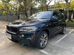 BMW X5 xDrive40e M-SPORT F15 ปี 2016