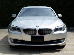 BMW 520i Twin Powet Turbo ปี 2012