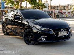 จองให้ทัน MAZDA3 2.0S สีดำ ปี 2014 AUTO สวยจัดพร้อมใช้