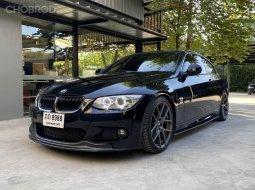 จองด่วน BMW E92 320i M-sport COUPE LCI ปี 2011 รถบ้านมือแรก เจ้าของขายเอง