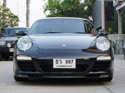 จองให้ทัน Porsche 911 Carrera S (997.2) ปี09 วิ่ง 44,xxx กม. ภายใน option เต็มสุด