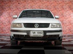 Volkswagen Passat 2001 (ปี 97-05) 1.9 TDi A/T สีเทา