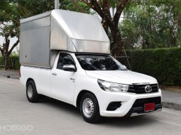 Toyota Hilux Revo 2.8 ( ปี 2020 )SINGLE J Plus Pickup MT